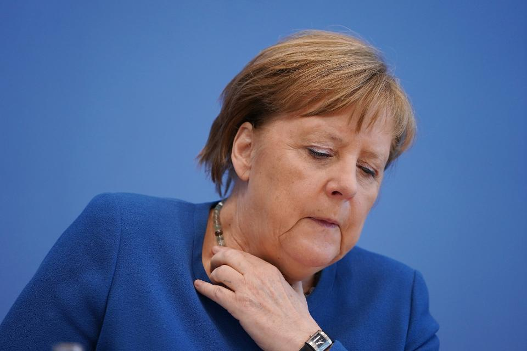 Thư Berlin: Với niềm tin mạnh mẽ, chúng tôi vẫn bình an ảnh 3
