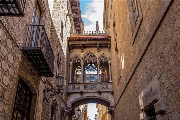 Barcelona, thành phố đáng sống nhất Châu Âu ảnh 5