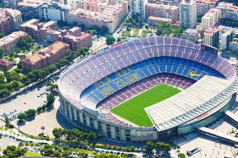 Barcelona, thành phố đáng sống nhất Châu Âu ảnh 6