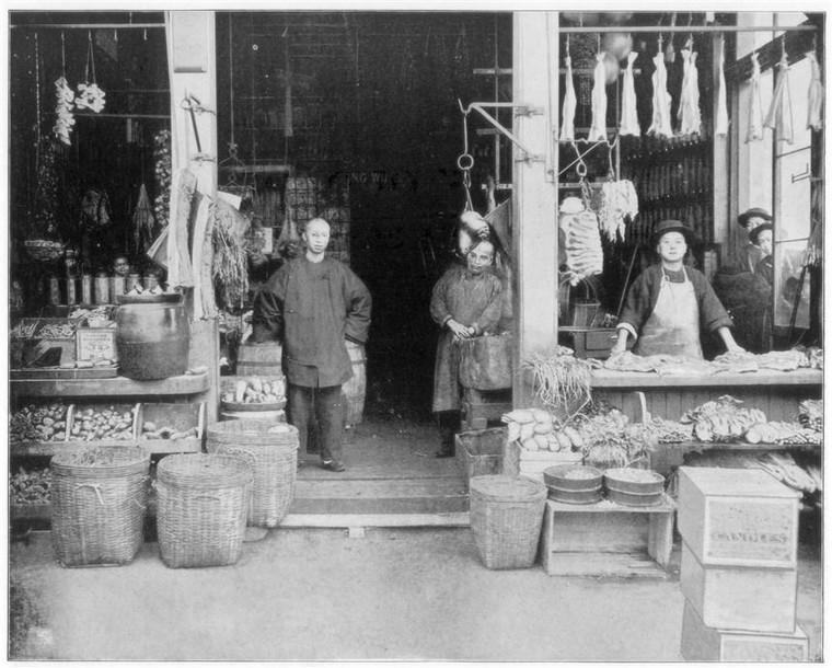 COVID-19 tô đậm bức tranh phân biệt đối xử với người châu Á ảnh 3