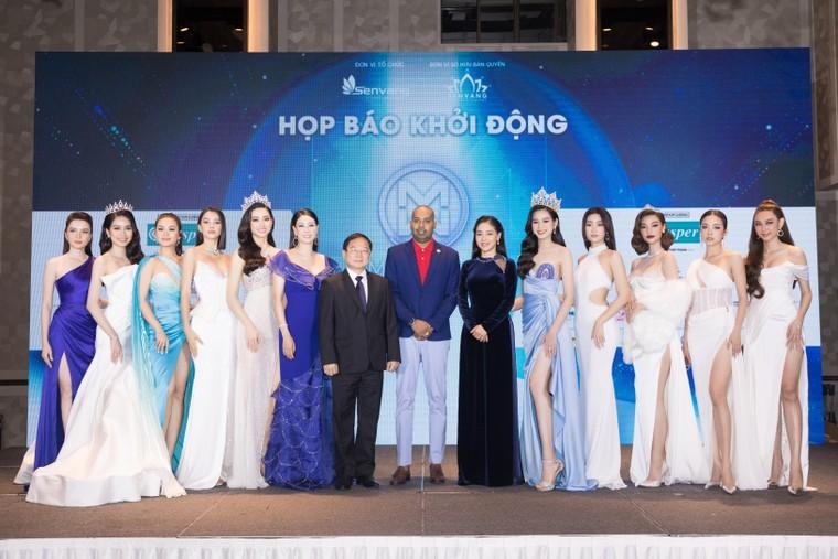 Vietjet bảo trợ vận chuyển hàng không cho cuộc thi Miss World Vietnam 2021 ảnh 3