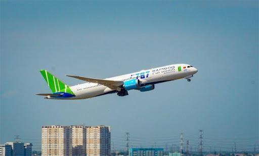 Bay thương gia đẳng cấp với loạt ưu đãi từ Bamboo Airways trong tháng 4 ảnh 3