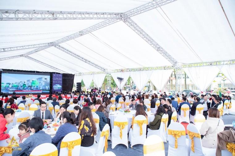 Thị trường bất động sản cao cấp thành phố Cao Bằng 'dậy sóng' ảnh 1
