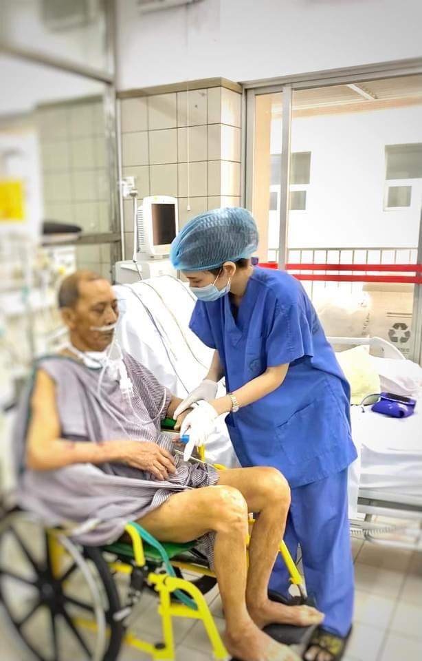 Nhiều điều dưỡng bệnh viện Bạch Mai kêu trời vì áp lực, khủng hoảng với công việc ảnh 1