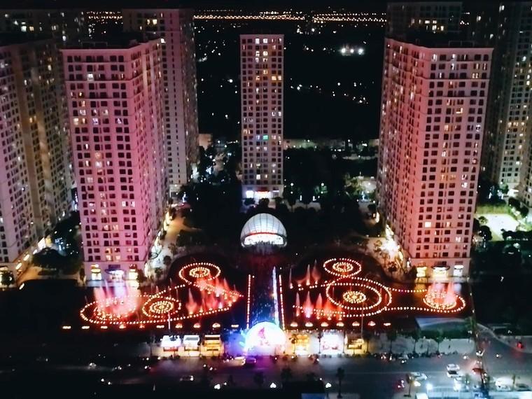 Khám phá điểm vui chơi ấn tượng ngay trung tâm thành phố dịp Tết Dương lịch ảnh 8