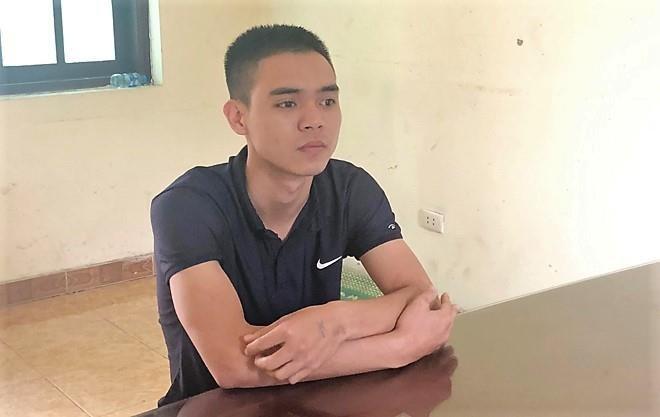 Lời khai ban đầu của nghi can trong vụ hiếp dâm nữ sinh ở Bắc Ninh ảnh 1