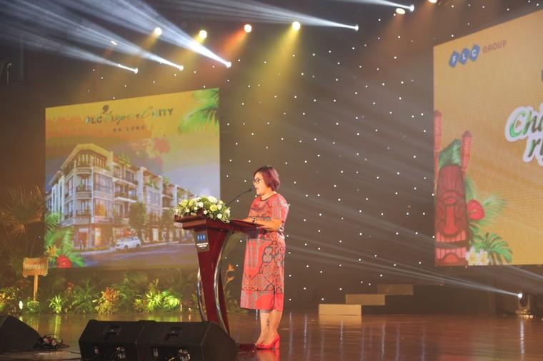 FLC Tropical City Ha Long lan tỏa sức nóng mới trong ngày ra mắt giai đoạn 2 ảnh 2