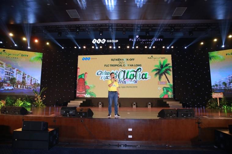 FLC Tropical City Ha Long lan tỏa sức nóng mới trong ngày ra mắt giai đoạn 2 ảnh 3