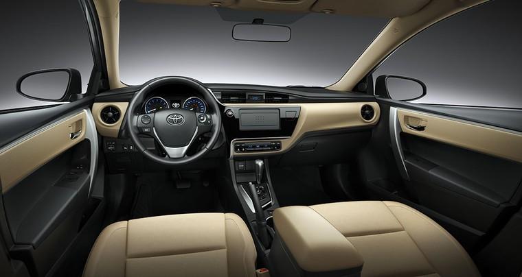 Toyota triển khai chương trình ưu đãi dành cho khách hàng mua xe Corolla Altis, Fortuner và Innova ảnh 3