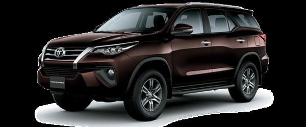 Toyota triển khai chương trình ưu đãi dành cho khách hàng mua xe Corolla Altis, Fortuner và Innova ảnh 4