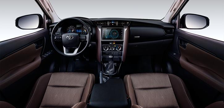 Toyota triển khai chương trình ưu đãi dành cho khách hàng mua xe Corolla Altis, Fortuner và Innova ảnh 1