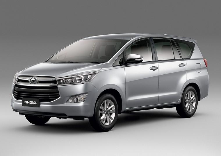 Toyota triển khai chương trình ưu đãi dành cho khách hàng mua xe Corolla Altis, Fortuner và Innova ảnh 5