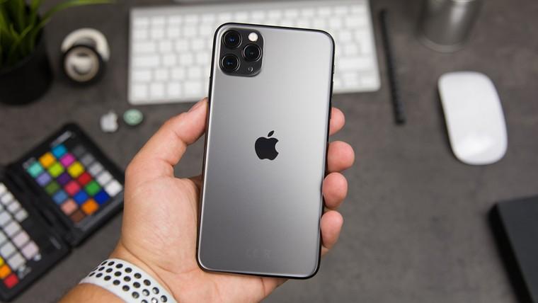 Giá iPhone 11 chạm đáy tại Việt Nam, 13 triệu đã có thể mua ảnh 1