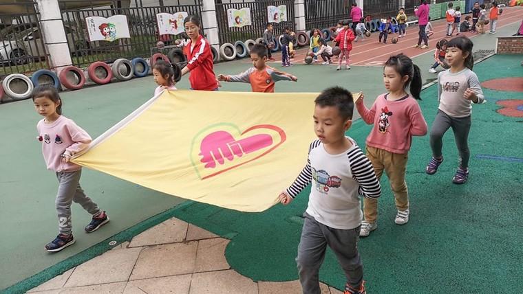 Ngôi trường 'trong mơ' cho trẻ tự kỷ Trung Quốc ảnh 1