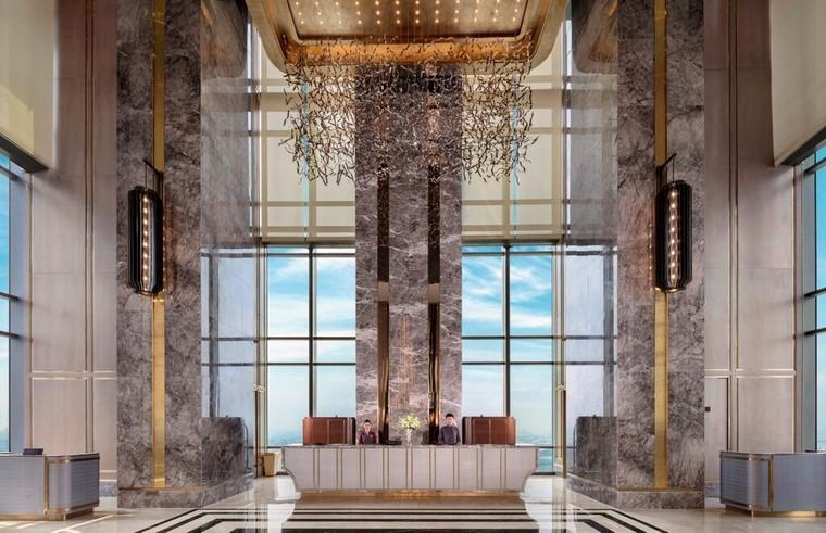 Vinpearl Luxury Landmark 81 là 'khách sạn hướng sông hàng đầu thế giới' 2019 ảnh 2