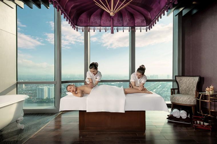 Vinpearl Luxury Landmark 81 là 'khách sạn hướng sông hàng đầu thế giới' 2019 ảnh 7