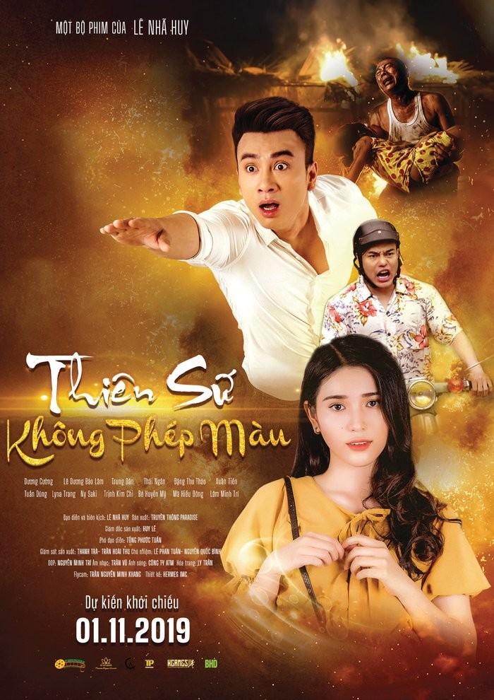 9 phim gây thất vọng nhất trên màn ảnh Việt trong năm 2019 ảnh 25