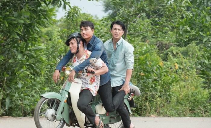 9 phim gây thất vọng nhất trên màn ảnh Việt trong năm 2019 ảnh 26
