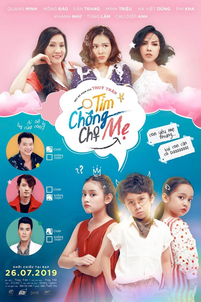 9 phim gây thất vọng nhất trên màn ảnh Việt trong năm 2019 ảnh 13