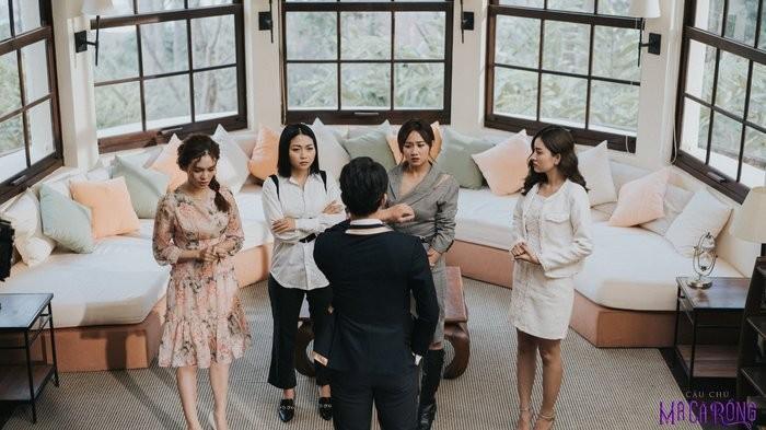 9 phim gây thất vọng nhất trên màn ảnh Việt trong năm 2019 ảnh 17