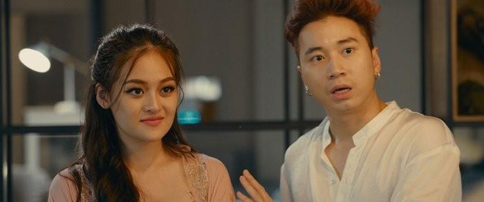 9 phim gây thất vọng nhất trên màn ảnh Việt trong năm 2019 ảnh 20