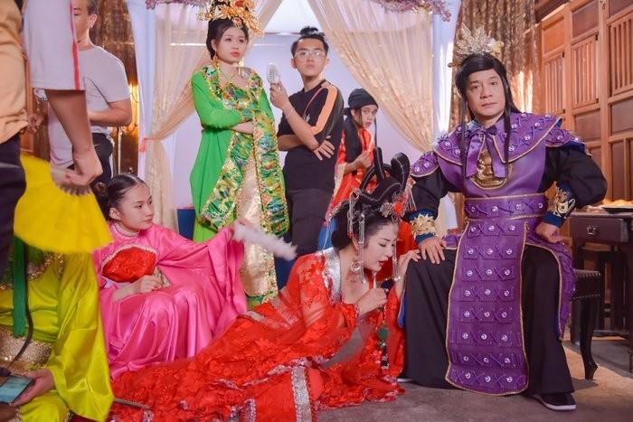 9 phim gây thất vọng nhất trên màn ảnh Việt trong năm 2019 ảnh 9
