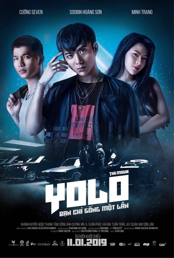 9 phim gây thất vọng nhất trên màn ảnh Việt trong năm 2019 ảnh 1
