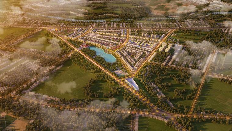 EcoCity Premia Buôn Ma Thuột: Hoàn thành 70% hạ tầng giai đoạn 1 ảnh 2