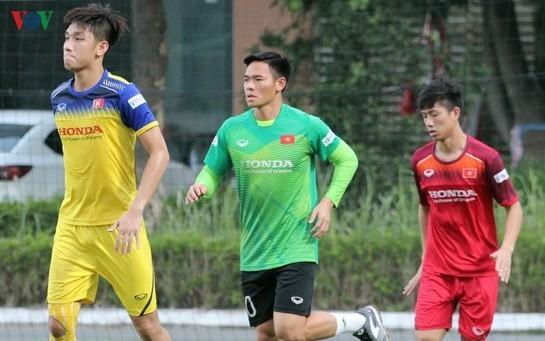 Những ứng viên thay thế Đặng Văn Lâm ở AFF Cup 2020 ảnh 2