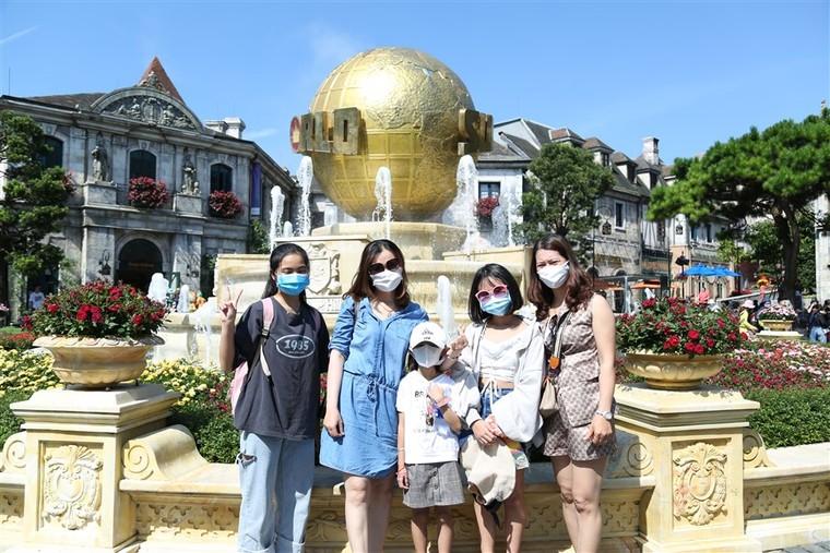 Việt Nam sẽ là một trong những điểm đến đầu tiên hút khách quay lại sau dịch ảnh 3