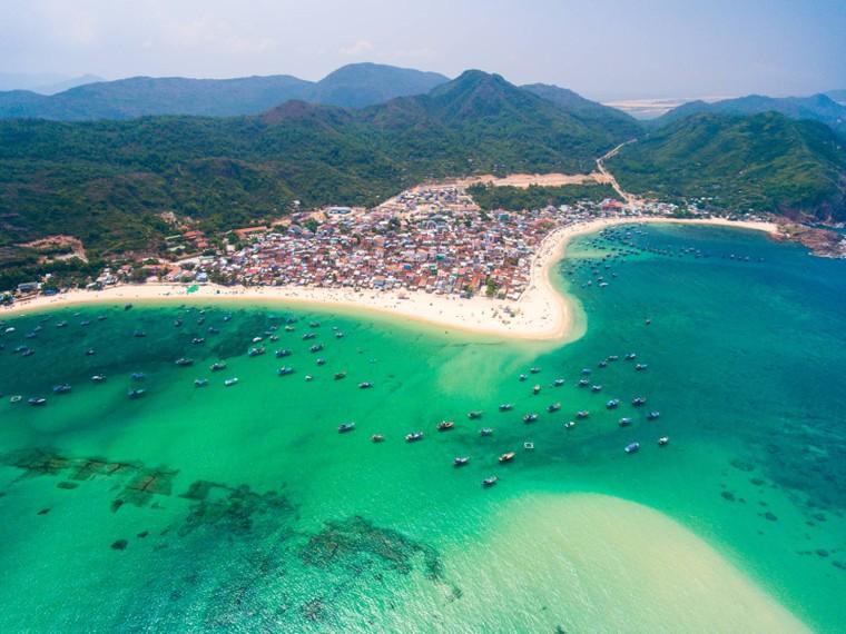 Ông Trịnh Văn Quyết: Tôi chỉ thích đi du lịch Việt Nam ảnh 2