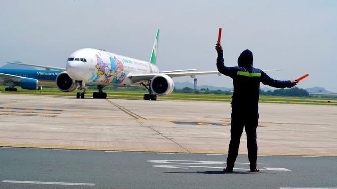 Dự kiến đầu tháng 8 mở lại đường bay quốc tế, khách nào được nhập cảnh? ảnh 1