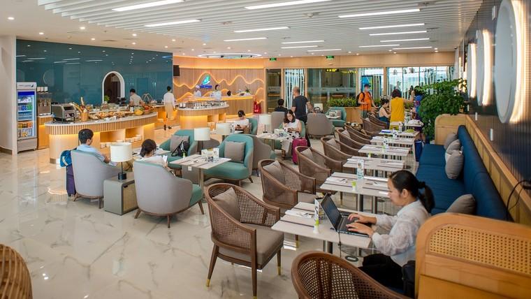 Hé lộ hành trình bay đẳng cấp với Hạng Thương gia Bamboo Airways ảnh 2
