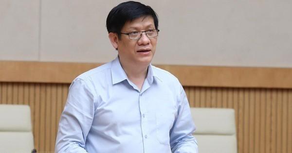 Hệ số lây nhiễm tại Đà Nẵng là 6-10, cao gấp 5 lần ổ dịch Bạch Mai ảnh 1
