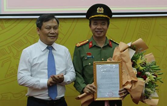 Ban Bí thư Trung ương Đảng chuẩn y, chỉ định nhân sự Quân đội, Công an ảnh 2