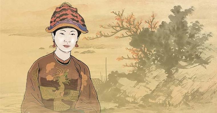 Bà hoàng nào quyền uy bậc nhất triều Nguyễn?