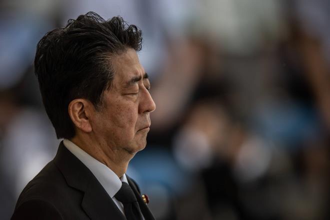 8 năm làm Thủ tướng Nhật Bản của ông Shinzo Abe: Sóng gió và vinh quang ảnh 1