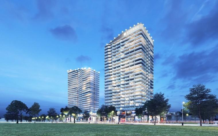 Tháp đôi FLC Sea Tower Quy Nhon chuẩn bị cán đích, bàn giao căn hộ từ tháng 10 ảnh 2