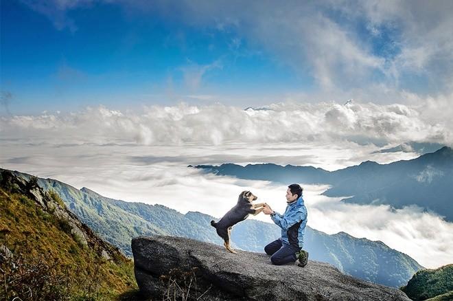 Đâu là đỉnh cao nhất ở huyện Mù Cang Chải?