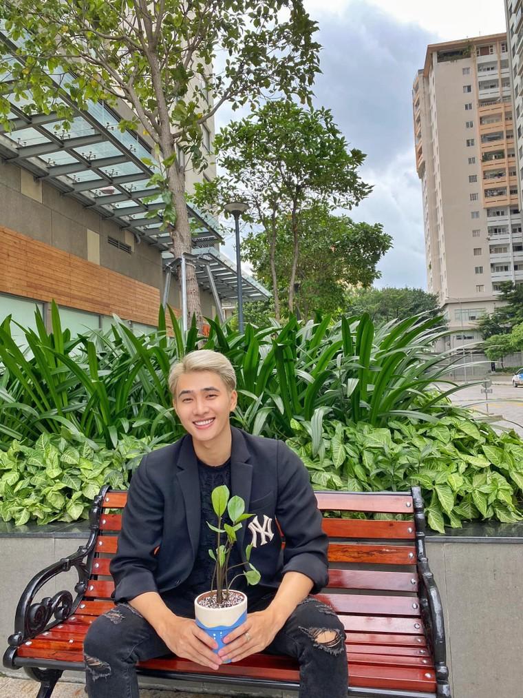 Mạng xã hội bỗng chốc 'xanh rì' với chiến dịch 'Triệu cây vươn cao cho Việt Nam xanh' ảnh 1