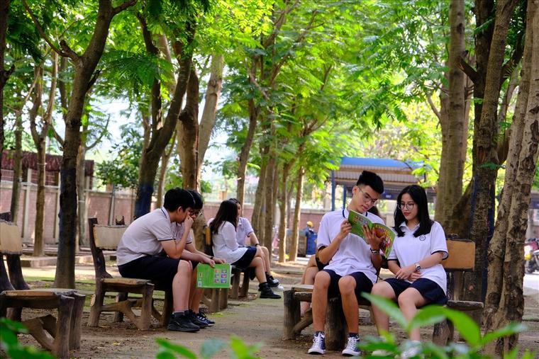 Mạng xã hội bỗng chốc 'xanh rì' với chiến dịch 'Triệu cây vươn cao cho Việt Nam xanh' ảnh 4