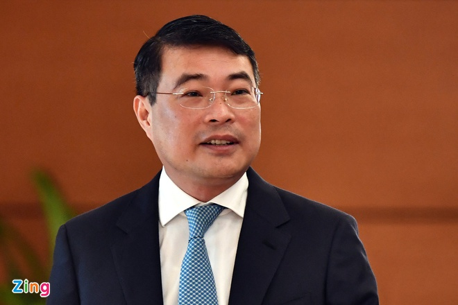 Quốc hội miễn nhiệm chức vụ với ông Chu Ngọc Anh và ông Lê Minh Hưng ảnh 2