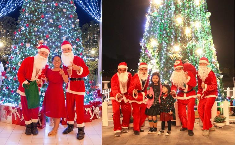 Trầm trồ với xứ sở Giáng Sinh đẹp tựa trời Âu tại các khu nghỉ dưỡng FLC ảnh 3