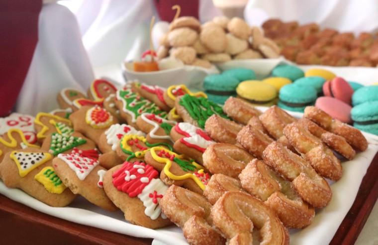 Trầm trồ với xứ sở Giáng Sinh đẹp tựa trời Âu tại các khu nghỉ dưỡng FLC ảnh 5