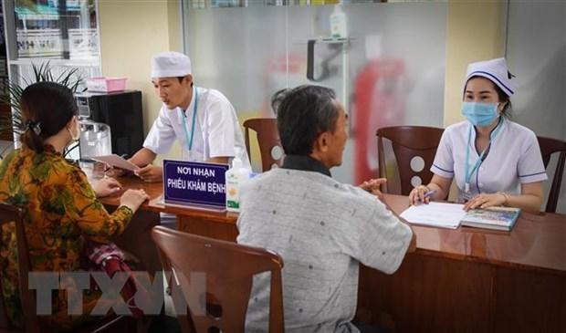 Thông tuyến bảo hiểm y tế: Người dân và bệnh viện cùng hưởng lợi ảnh 1