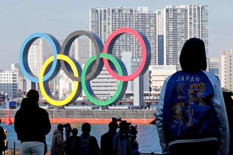 Olympic 2020 có thể bị hủy bởi cuộc khủng hoảng Covid-19 ảnh 2