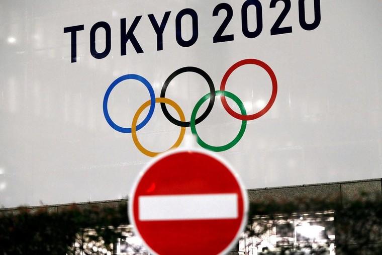 Olympic 2020 có thể bị hủy bởi cuộc khủng hoảng Covid-19 ảnh 1