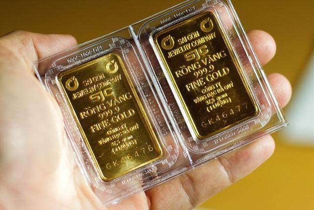Dự báo giá vàng trước ngày Vía Thần tài ảnh 2