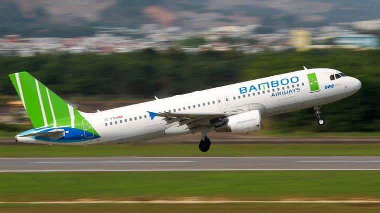 Bamboo Airways tưng bừng ưu đãi vé bay Huế, Chu Lai từ TP. Hồ Chí Minh chỉ từ 49.000 đồng ảnh 1