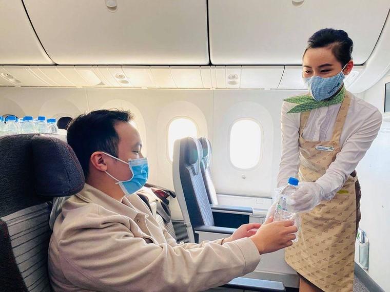 Bamboo Airways tưng bừng ưu đãi vé bay Huế, Chu Lai từ TP. Hồ Chí Minh chỉ từ 49.000 đồng ảnh 2